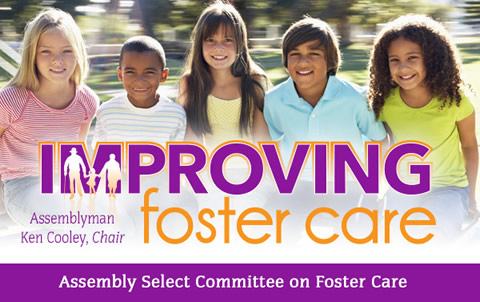 Improving Foster Care